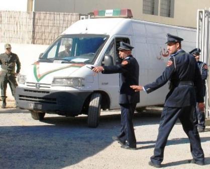 سلا: الشرطة تضطر لاستخدام السلاح لتوقيف شخص خطير