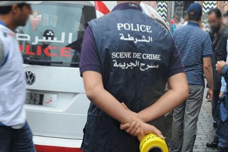 فاس… فتح تحقيق لتحديد ظروف ارتكاب سيدة لجريمة قتل في الشارع العام