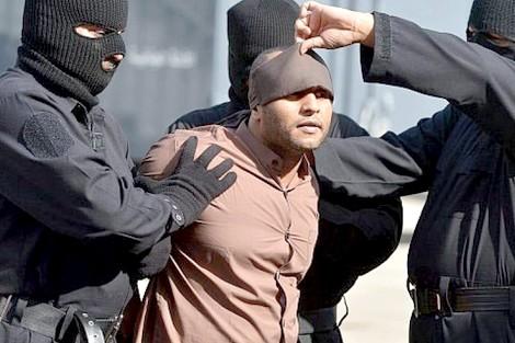 إحالة أوراق 75 متهما على المفتي بمصر تمهيدا للحكم بإعدامهم
