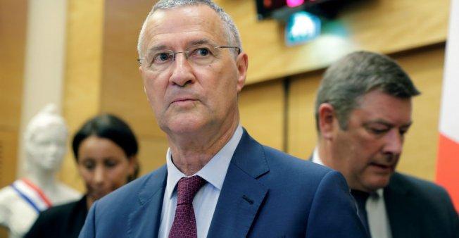 مثول مدير ديوان الرئاسة الفرنسية أمام البرلمان للشهادة حول قضية بينالا