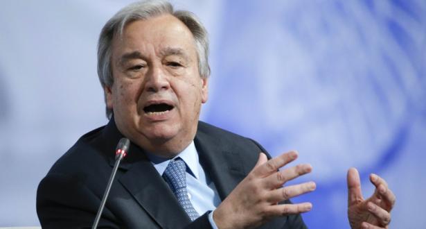 الأمم المتحدة تعاني من ضائقة مالية ونقص في التمويل