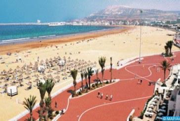 """المجلة الأمريكية """"ذو هوليود ريبورتر"""" تخصص مقالا للمؤهلات السياحية للمغرب"""