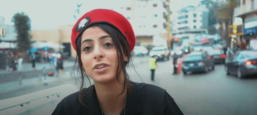 شرطيات لبنانيات