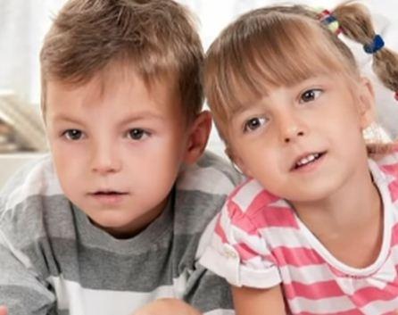 الأطفال ومخاطر النت