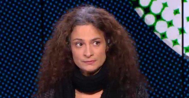 وفاة الممثلة السورية المعارضة مي سكاف في باريس