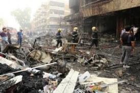 مصرع 130 شخص بعد الاعتداء الانتحاري في باكستان