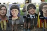 حكومة مدريد تسحب مذكرات الاعتقال الدولية بحق بيغديمونت و 5 من قادة كاتالونيا الانفصاليين