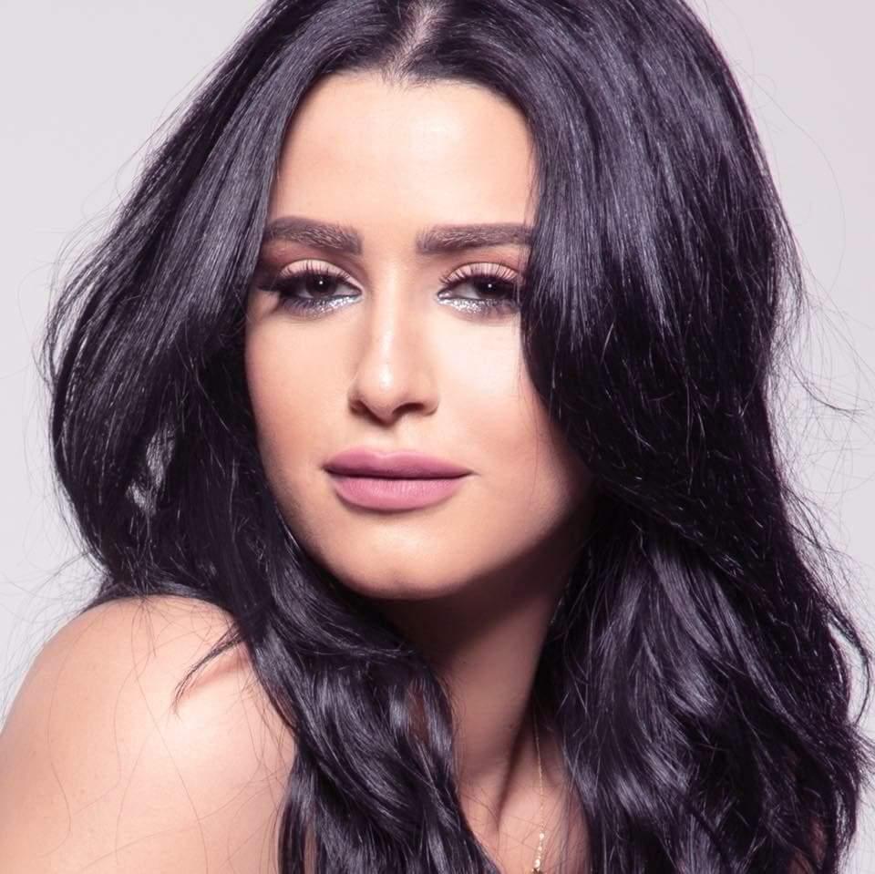 المغربية رشا السباعي ملكة جمال المغرب العربي تقاضي مروجي الاشاعات حولها