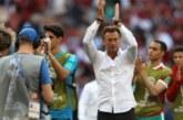 رونار يستدعي لاعبا من البطولة لتعويض حارث في المنتخب