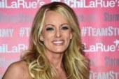 زوج الممثلة الإباحية التي تتهم ترامب بإقامة علاقة معها يطلب الطلاق لسبب غريب