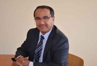 الوضع الدستوري لرئاسة النيابة العامة