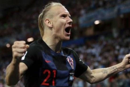 مونديال روسيا: احتمال استبعاد مدافع منتخب كرواتيا دوماغوى فيدا