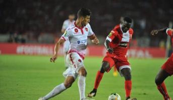 دوري أبطال إفريقيا: ترتيب مجموعة الوداد بعد المباراة الرابعة