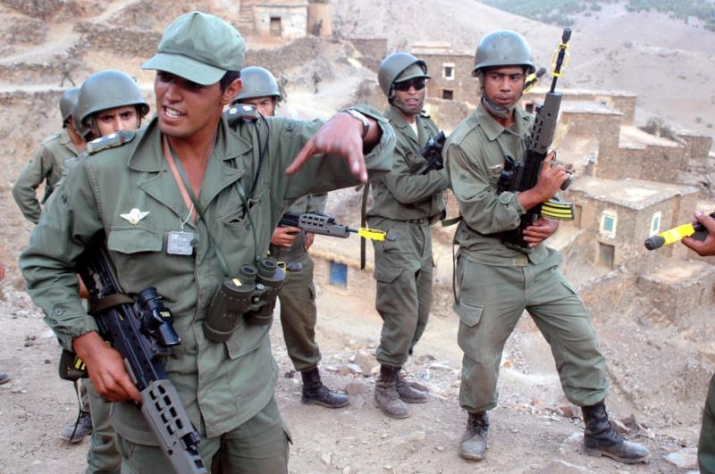 رسميا… قانون التجنيد الإجباري يدخل حيز التنفيذ بالمغرب