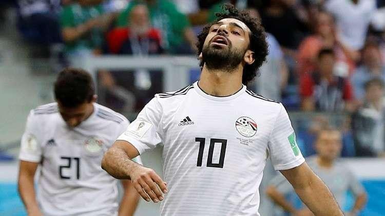 الصحف العالمية تناصر صلاح ضد اتحاد الكرة المصري