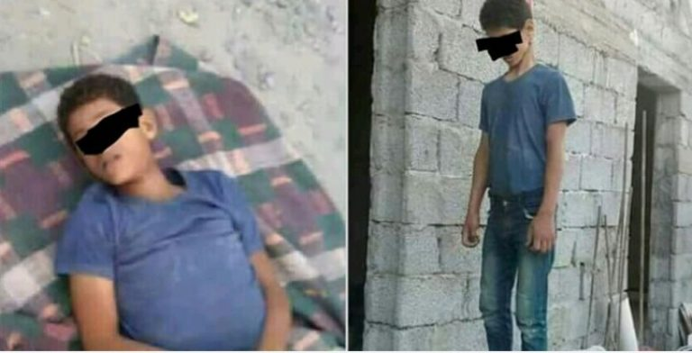من المستفيد من ترويج الإشاعة ضد المغرب… تزييف انتحار طفل بورزازات