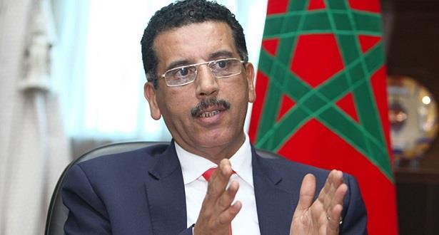 """الخيام: """"المغرب طلب معلومات أمنية من أوروبا"""""""
