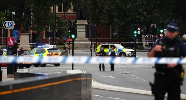 تفاصيل جديدة حول منفذ حادث البرلمان البريطاني