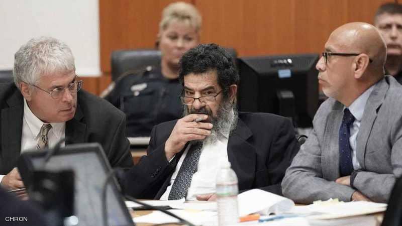 الإعدام لشبيه صدام في أمريكا