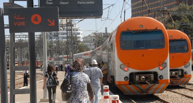 عيد الأضحى… تعرف على البرنامج الخاص بسير القطارات