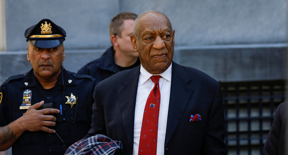 السجن لممثل أمريكي شهير بتهمة الاعتداء الجنسي