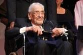 الموت ينهي رحلة الفنان جميل راتب في الحياة عن 92 عاما
