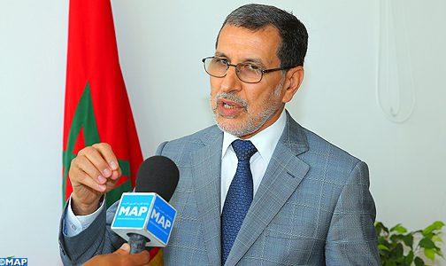 العثماني: لا يمكن التساهل في إدخال الدارجة في المناهج والبرامج التعليمية واللغتان الرسميتان دستوريا هما العربية والأمازيغية