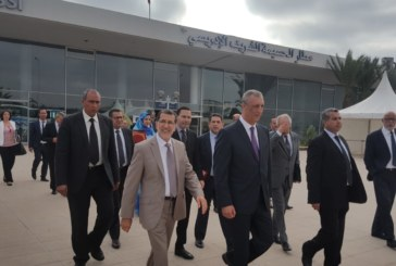 تحت رعاية الملك… الحكومة توقع اليوم عقد برنامج اطار مع قطاع البناء والأشغال العمومية بالحسيمة