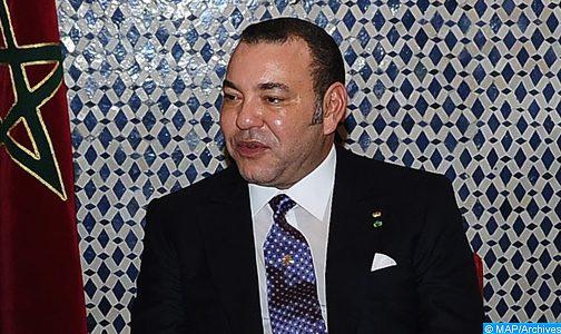 """الملك يوجه رسالة إلى المشاركين في الاجتماع رفيع المستوى بمقر الأمم المتحدة حول """"العمل من أجل حفظ السلام"""""""