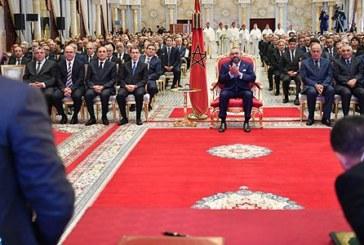 الملك يترأس حفل إطلاق المرحلة الثالثة من المبادرة الوطنية للتنمية البشرية (2019-2023) وفق هندسة جديدة
