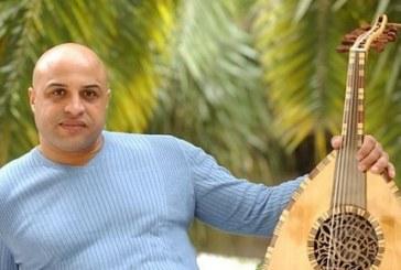 الفنان أمير علي ينقل لمتابعيه سهراته اليومية من قلب منزله بأمريكا