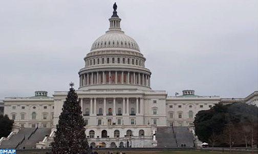 سابقة بالكونغرس الأمريكي… مشروع قانون للحزبين الجمهوري والديمقراطي يشجب التواطؤ بين حزب الله والبوليساريو