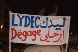 شركة ليديك تتفنن في تعذيب البيضاويين… انقطاع الماء على أهم أحياء البيضاء