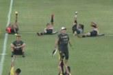 مارادونا يعود للتدريب