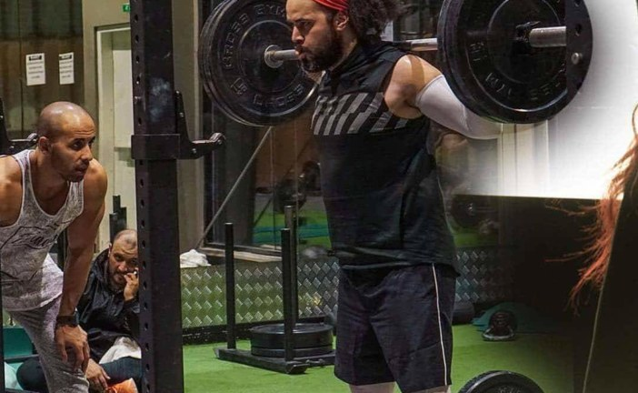 عبد الرحمان الميشاوي من رياضة الجيدو إلى تدريب النجوم