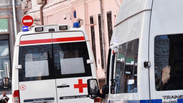 مقتل شخص وجرح 9 في حادث دهس سيارة لمجموعة من الأشخاص بروسيا