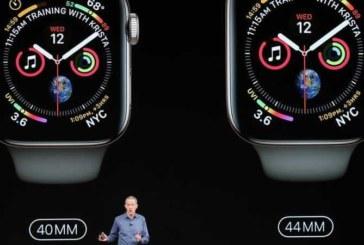 ساعة أبل الجديدة تضم خصائص قد تنقذ حياتك
