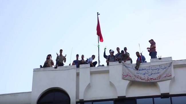 وزارة الحقاوي تخرج عن صمتها بعد حادث وفاة مكفوف سقط من فوق بنايتها