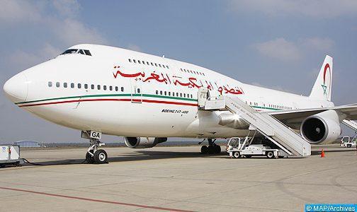 """""""لارام"""": تأخير مواعيد انطلاق الرحلات من وإلى المطارات المغربية"""
