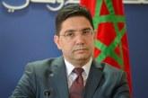 المغرب يعبر عن امتعاضه ازاء ادعاءات الناطق باسم رئاسة الجزائر