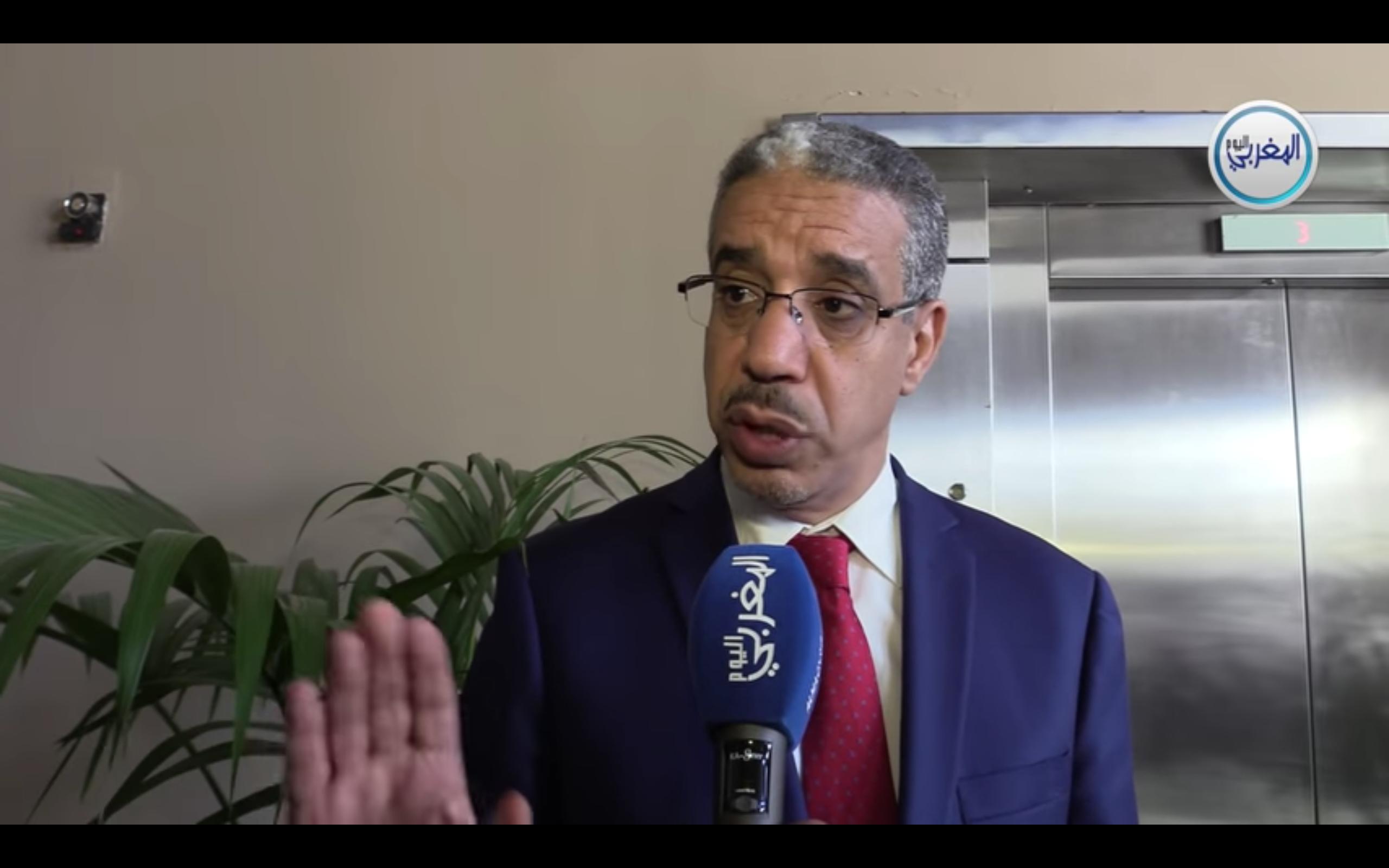 بالفيديو… الوزير الرباح يعطي رسميا انطلاقة المرصد المغربي للطاقة