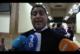 """بالفيديو… المحامي الهيني: """"النيابة العامة طالبت بأقصى العقوبات في حق بوعشرين وحددت سنوات سجنه"""""""