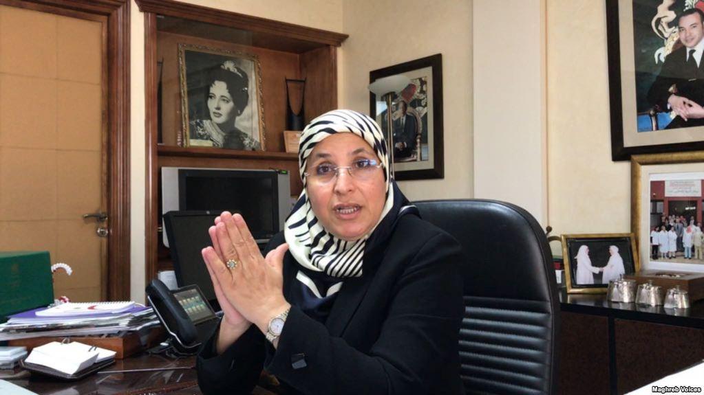 وزارة الحقاوي تخرج بثاني بلاغ في أقل من 24 ساعة بخصوص وفاة الكفيف صابر
