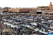 مرصد يطالب بفتح تحقيق حول الاختلالات التي عرفتها لوائح تسجيل تجار سوق الخير بمراكش