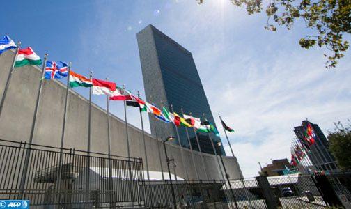 تقرير الأمين العام للأمم المتحدة يبرز استثمارات المغرب الكبرى في الصحراء