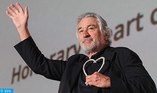 الدورة الـ 17 للمهرجان الدولي للفيلم بمراكش ستخصص تكريما استثنائيا لأسطورة السينما العالمية روبير دي نيرو
