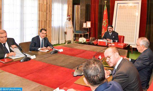 الملك يوافق على تمديد مهلة العثماني لإعداد مقترحات التكوين المهني