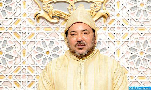 الملك يدعو إلى خلق أنشطة جديدة مدرة للشغل والدخل لفائدة الشباب القروي