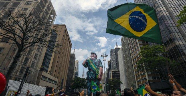إجراءات أمنية استثنائية في البرازيل عشية الجولة 1 من الانتخابات الرئاسية