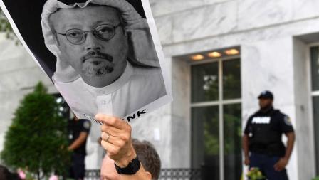 مسؤول سعودي يقدم رواية جديدة بخصوص موت خاشقجي